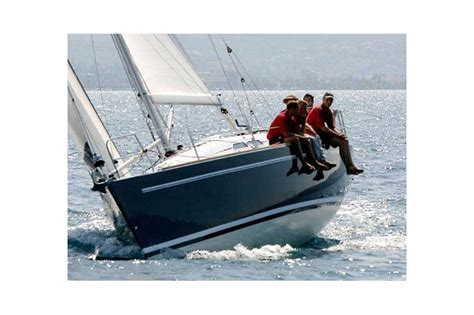 Zeiljacht Elan by Elan Huren Verhuur Elan 37 Zeilboot