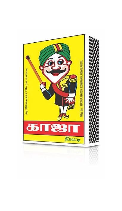 Matches Safety Kajah Sticks