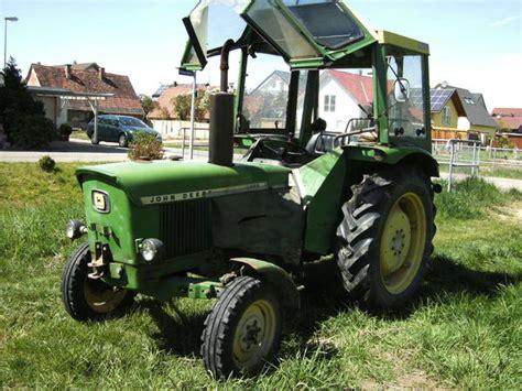 deere traktor kaufen traktor deere 820 s in rastatt traktoren
