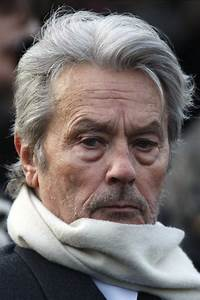 99 best images about Alain Delon on Pinterest | Posts, Romy schneider and Al pacino