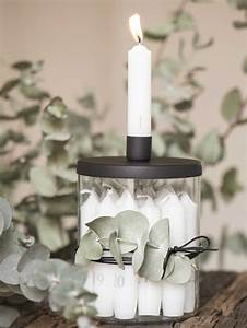 advent candle jar set numbered advent candles nordic house