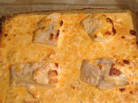 comment cuisiner le dos de cabillaud recettes de cabillaud et parmesan