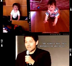 Misha Collins GIF - Find & Share on GIPHY