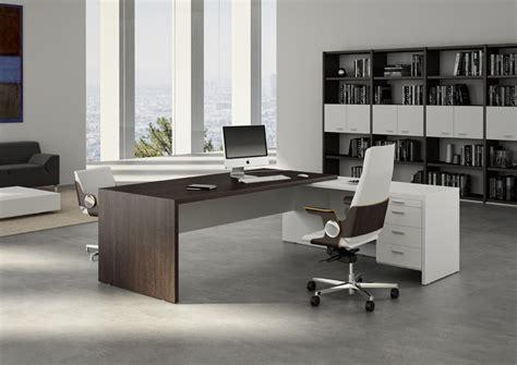 Excellent Modern Office Desk  Ideas Modern Office Desk