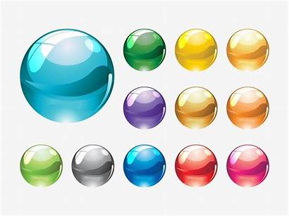 Marbles Glass Vectors Vector Graphics Graphic Illustration