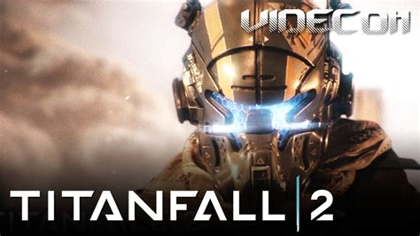 Titanfall 2 Campaña Historia Trailer Español Ps4