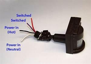 Modd3d  U00bb Motion Sensor Switched Output Hack
