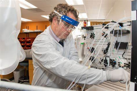 Thermo Fisher Scientific invests $6 M to expand Viral ...
