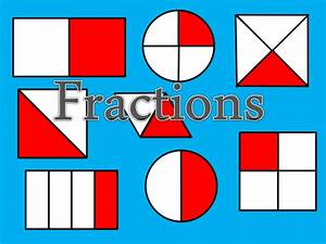Fractions- Halves and quarters ppt by della10 - Teaching ...
