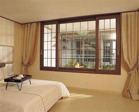 home interior window design eco wood window designs vs contemporary plastic