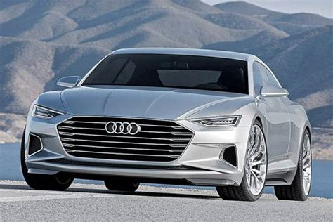 2019 Audi A8 Redesign And Changes  Reviews, Specs