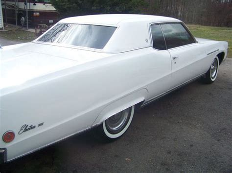 Find New 1969 Buick Electra 225 In Bremo Bluff, Virginia