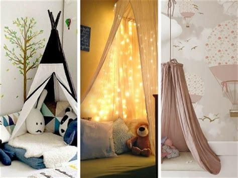 Tenda Da Ceggio Per Bambini by 10 Idee Per Realizzare Tende Casalinghe Per Bambini