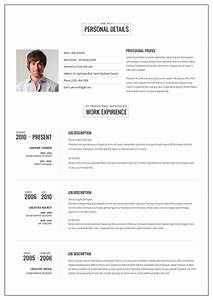 20 intriguing online resume templates web graphic With free resume samples online