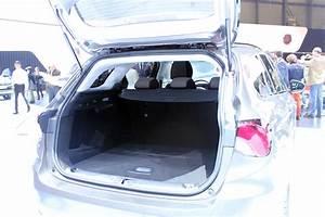 Fiat Tipo break : petite déménageuse Vidéo en direct du salon de Genève 2016