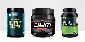 11 Best Post Workout Supplements 2018