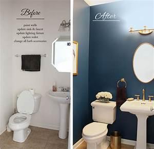 Best Powder Room Paint Ideas On Pinterest Bathroom Paint