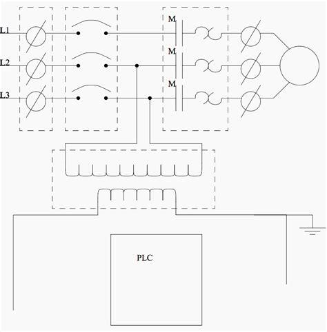 Basic Electrical Design Plc Panel Wiring Diagrams Eep