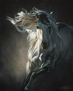 Heather Theurer | Art-Horse Paintings | Pinterest ...