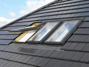 Dachfenster Mit Eindeckrahmen : pvc kunststoff dachfenster skylight premium eindeckrahmen rollo ~ Orissabook.com Haus und Dekorationen