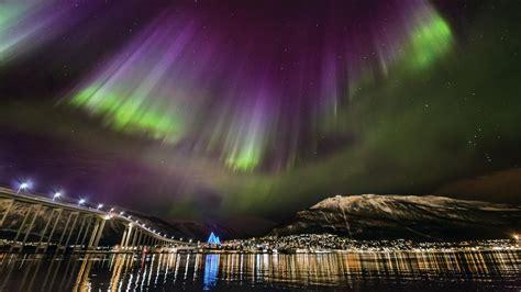 tromso norway northern lights tour tromsø northern lights top spot