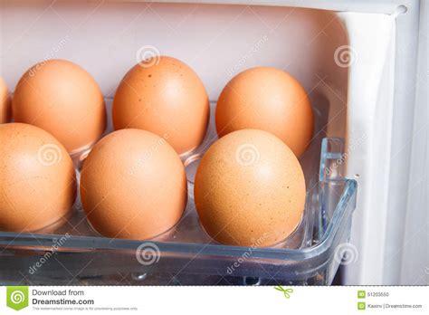 shelf of eggs egg on the shelf stock photo image 51203550