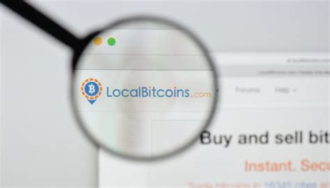Sign up for a kraken account and start trading bitcoin, ethereum and more today. A phishing attack on LocalBitcoins stole almost 8 BTC ...