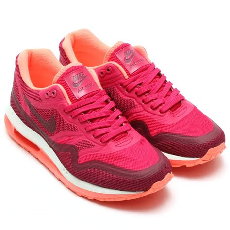 nike womens air max lunar 1 fuchsia force nike