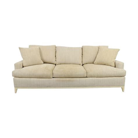 Hickory Sofa Jules Sofa From The Atelier Collection By