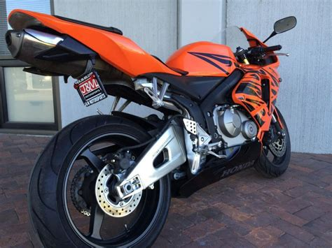 buy cbr 600 buy 2006 honda cbr600rr cbr600 cbr 600rr 600 rr on 2040 motos