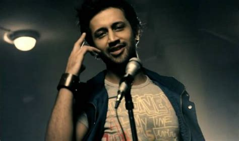 Atif Aslam's Zindagi Aa Raha Hu Main Crosses 1 Lakh Views