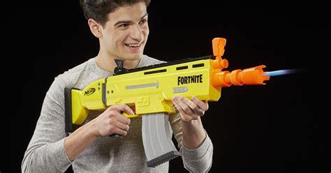 fortnites nerf  super soaker blasters   ready