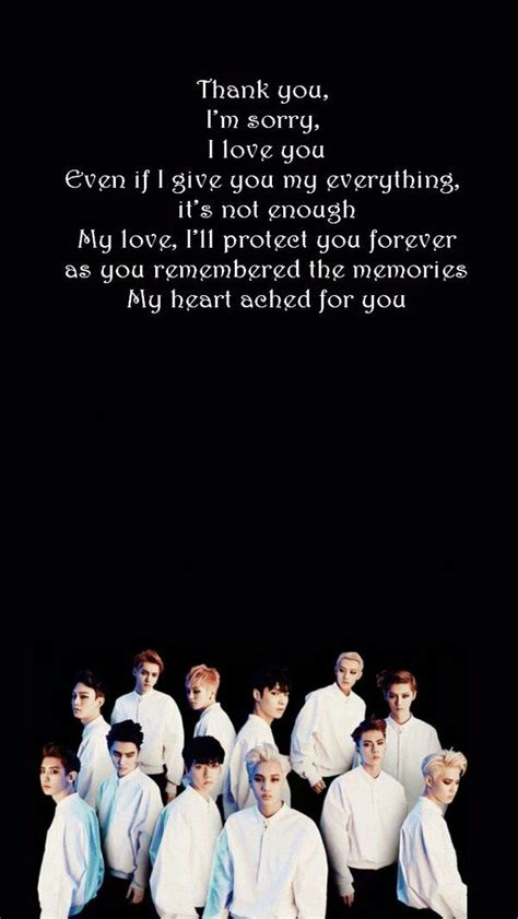 exo quotes wallpaper 830 best wallpaper exo images on pinterest wallpapers