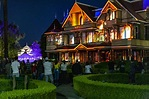 The Best Bay Area Haunted Houses | 2019