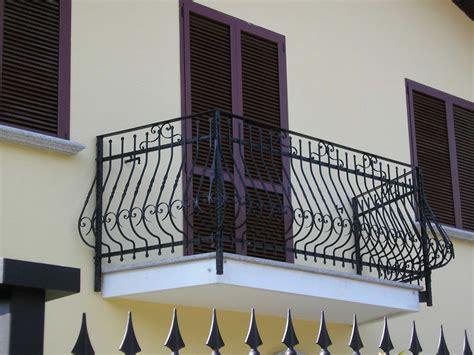 ringhiera per esterni casa immobiliare accessori ringhiere in ferro per esterni