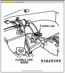 1987 Mazda Rx7 Fuse Box Diagram