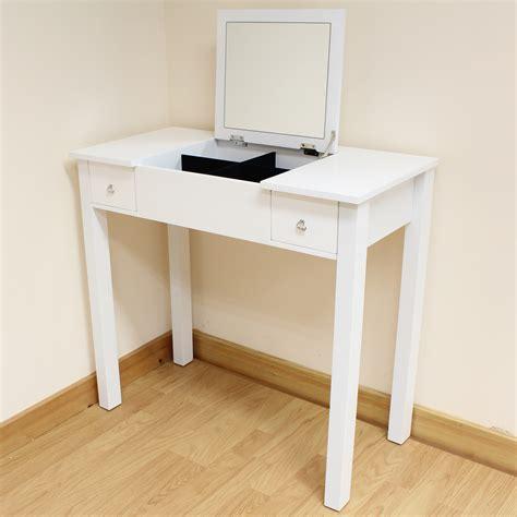 white dressing roombedroom vanitymake  tabledesk