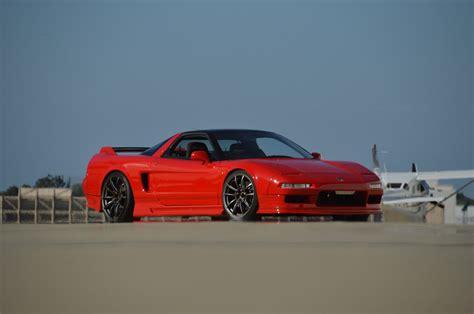 Acura Nsx 1991 Jdm by Jdm Spec Rhd 1991 Honda Nsx Lives In The U S Seeks New