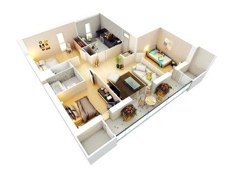 denah rumah sederhana  kamar tidur type   dimensi