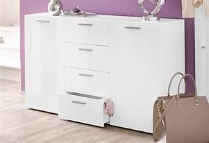 Kommode Weiß 140 Cm Breit : kommode taro breite 135 cm online kaufen otto ~ Bigdaddyawards.com Haus und Dekorationen