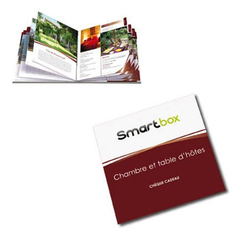 coffret smartbox table et chambre d hote coffret cadeau chambre et table d 39 hôtes coffrets cadeaux