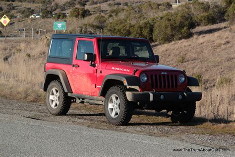 Review Jeep by Review 2012 Jeep Wrangler Rubicon The About Cars