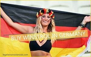 Winstrol Germany  Effective Or Not  Find Out Now   2019
