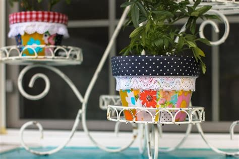 18 Spring Decor Ideas: 18 Amazing DIY Spring Home Decor Projects
