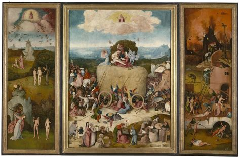 Bosch The 5th Centenary Exhibition  Underpaintings Magazine