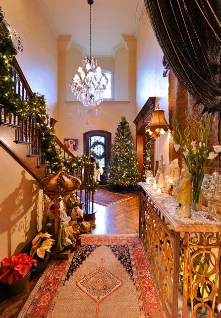 Decorating Ideas And Pictures by 19 Majestic Staircase Decorations In The Spirit Of