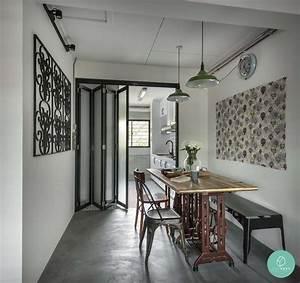 10 Beautiful Home Renovations Under $50,000 Singapore