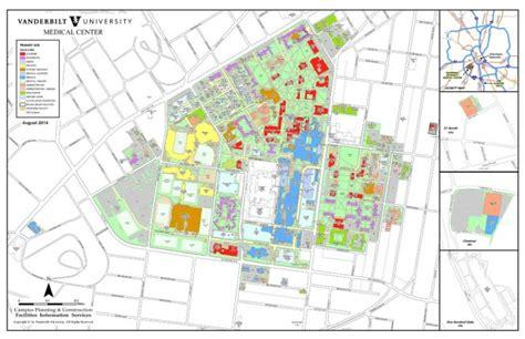 vanderbilt university campus map - OnlyOneSearch Results