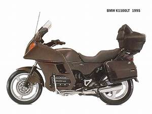 1992 Bmw K1100lt  Pics  Specs And Information
