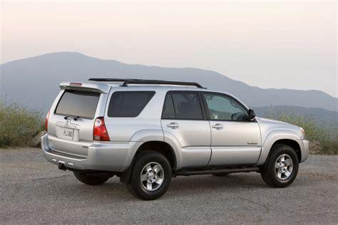 2009 Toyota 4runner Picturesphotos Gallery Motorauthority